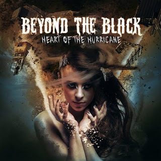 "Το video των Beyond the Black για το ""Million Lightyears"" από το album ""Heart of the Hurricane"""