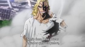 Boku no Hero Academia 13 (Final)
