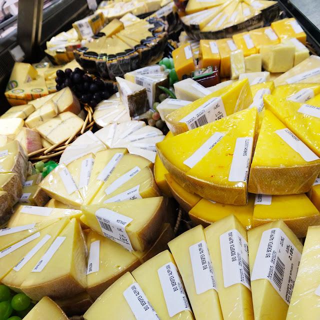 mylly prisma juustotiski