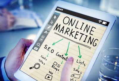 Jenis-jenis Bisnis Online yang Bisa Anda Coba