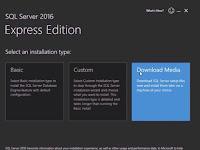 Installasi SQL Server 2016 Cepat dan Mudah