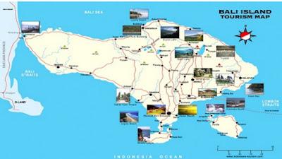 About Bali Island