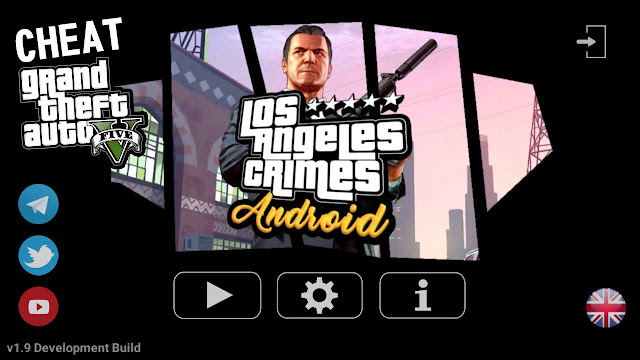 cheat gta 5 android