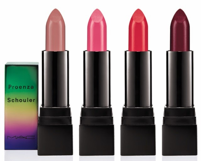 Prouenza Schuler Mac Collaberation Collection