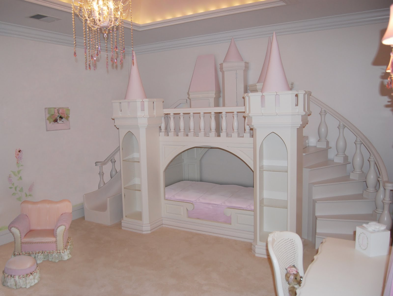 Do It Yourself Home Design: Simply Creative: Amazing Children's Beds
