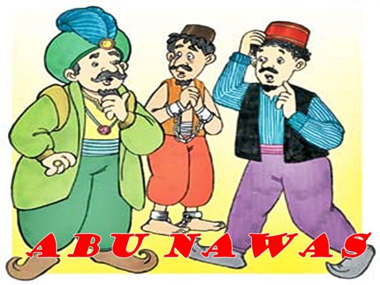 Image Result For Cerita Abu Nawas Menurut Islam