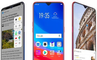 1.Oppo F9 Pro Only Rs 21,591