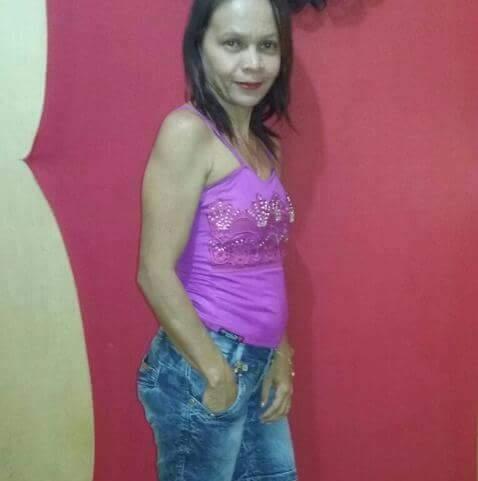 Maria Rosilene de Lima