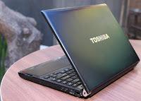 Toshiba Portege R830 - Laptop Bekas