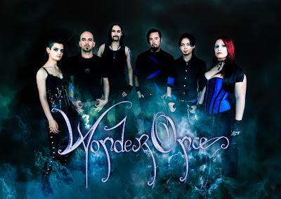 WonderOnce banda