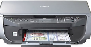 As is average of inkjet MFPs estimated inward this department Canon Pixma MX300 Driver Download