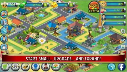 Game Simulasi Android Kota Offline