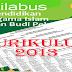 Unduh Silabus PAI dan Budi Pekerti SD/MI Kelas 1 2 3 4 5 6 Kurikulum 2013
