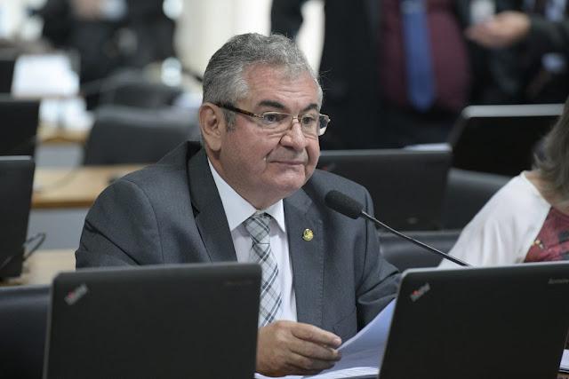 Senado rejeita projeto para acabar com cota feminina nas eleições