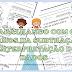 SUBTRAÇÃO - SUBTRAINDO COM OS TERMOS E INTERPRETANDO DADOS - 1º ANO/ 2º ANO