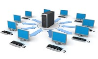 Come collegare PC Windows in rete LAN