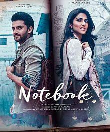 Sinopsis pemain genre Film Notebook (2019)
