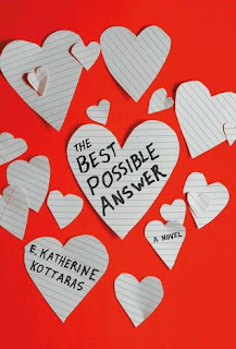 The Best Possible Answer by E. Katherine Kottaras