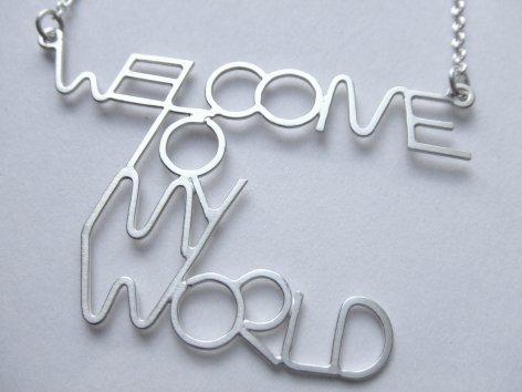 Wel E My World