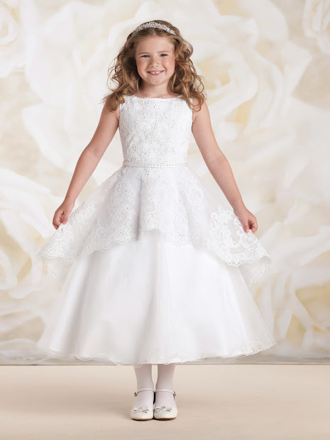 456ca9bf44 20+ Primera Communion Dresses Pictures and Ideas on Meta Networks