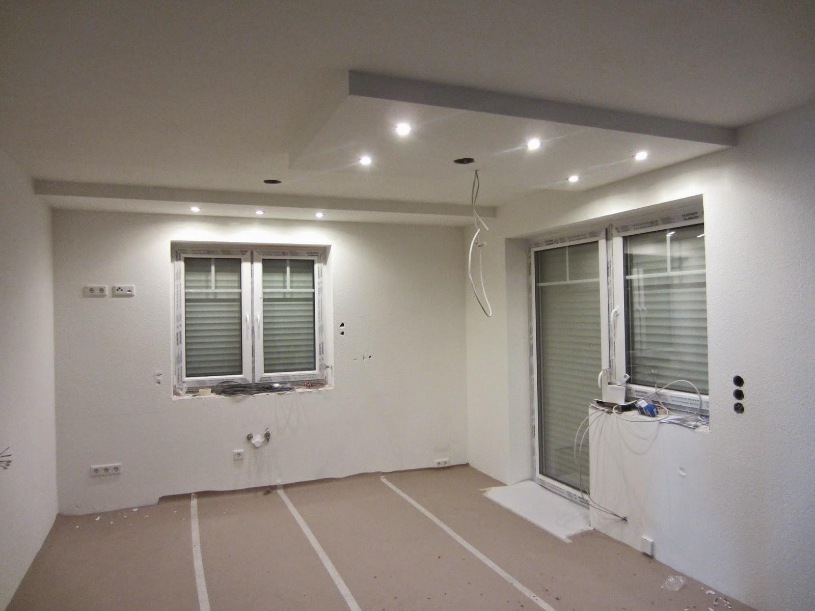 Küchenlampe Decke   Led Lampe Küche Decke Moderne Küchenlampen Decke ...
