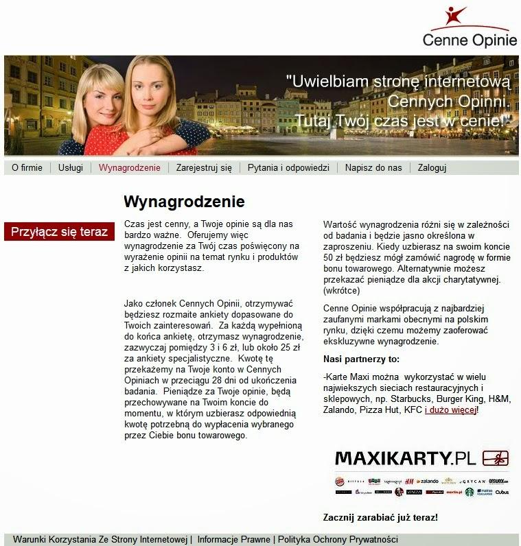 http://www.cenneopinie.pl/
