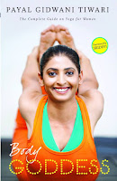 Book on Yoga for Ladies