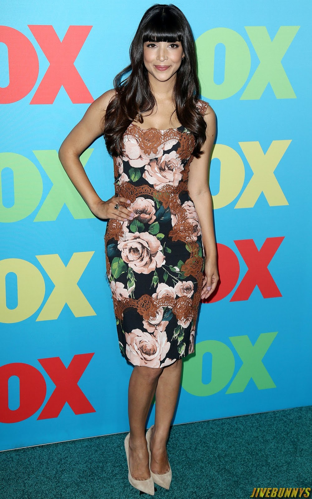 FOX Network 2014 Upfront event in NY 05/12/14