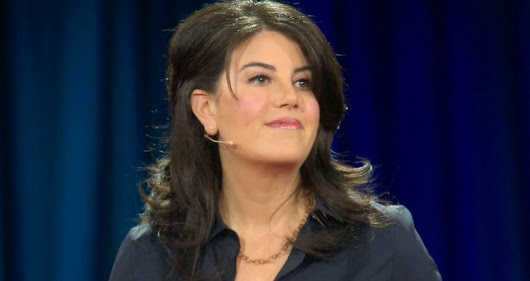 Public Shaming as a Blood Sport.....Spectate? Participate? or Ban? And What Monica Lewinsky has to say on the Matter.