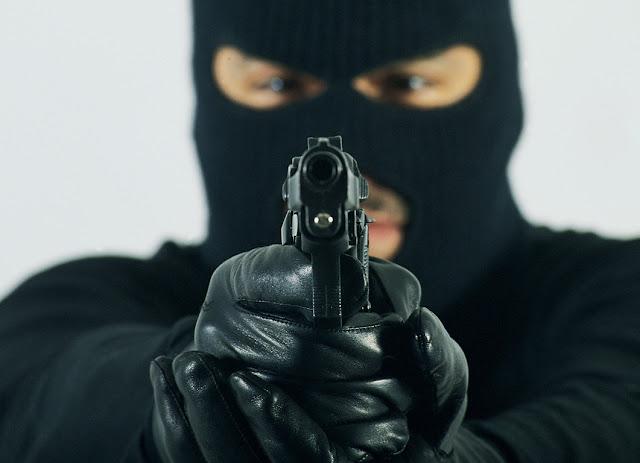 Ένοπλη ληστεία στην Εθνική Τράπεζα Τυρού Κυνουρίας