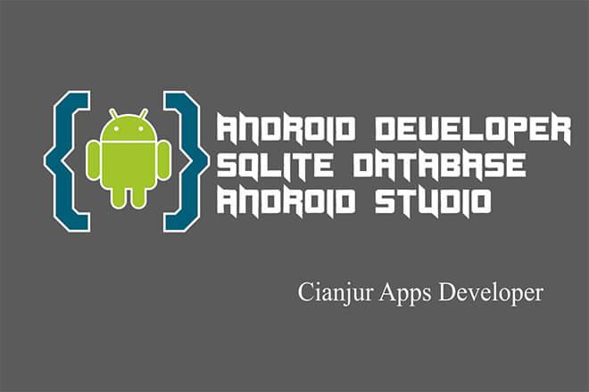 Belajar Membuat Aplikasi CRUD SQLite Database di Android Studio
