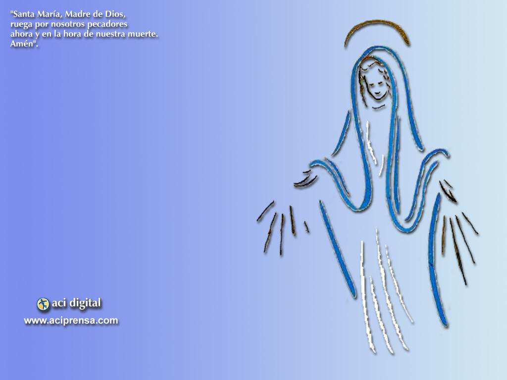 ® Virgen María, Ruega Por Nosotros ®: FONDOS DE