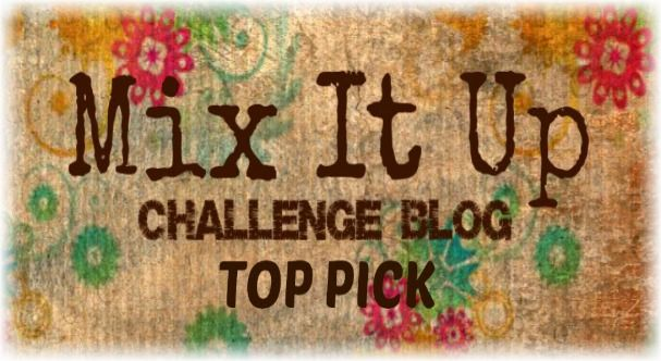 Top pick #44  Mix it up