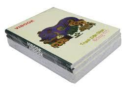 tap vibook 200 trang