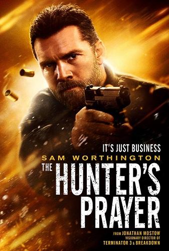 Film The Hunter's Prayer 2017 Bioskop
