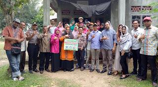 Tim IKKON BEKRAF Kunjungi Aceh Utara