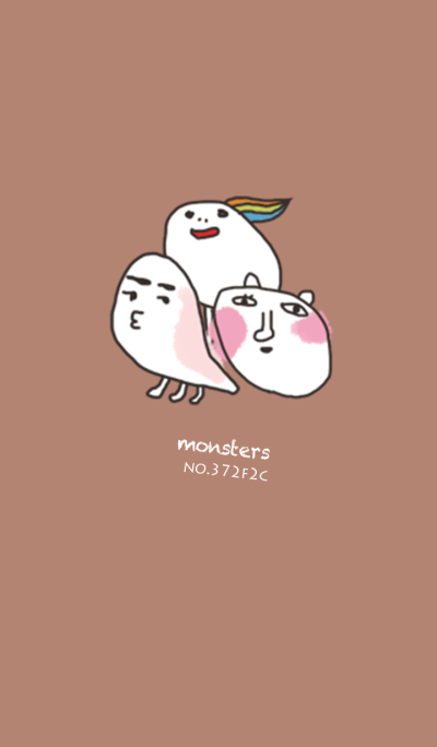 monsters no.372f2c