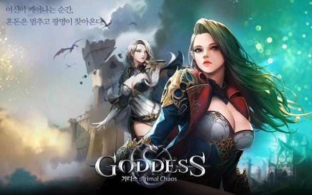 goddess: primal chaos, game petualangan, game petualangan terbaik