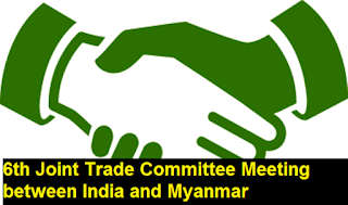 highlights-of-6th-jtc-meeting-paramnews-between-india-and-myanmar