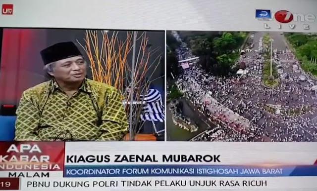 Kiagus Zaenal Mubarok
