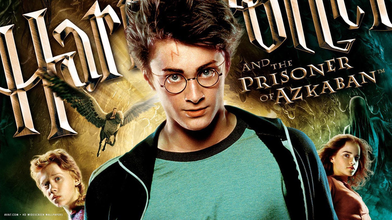 HARRY POTTER AND THE PRISONER OF AZKABAN  TAMIL DUBBED HD