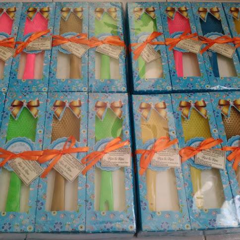 souvenir centong batik 53186