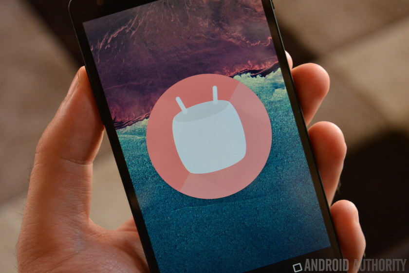 Android 6 0 Marshmallow updates roundup – December 11, 2015 | Trend Byte