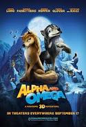 Alpha and Omega Subtitle Indonesia