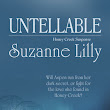 Suzanne Lilly - How I Became A Writer