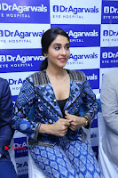 Actress Regina Candra at Dr Agarwal Eye Hospital Inaugaration .COM 0154.JPG