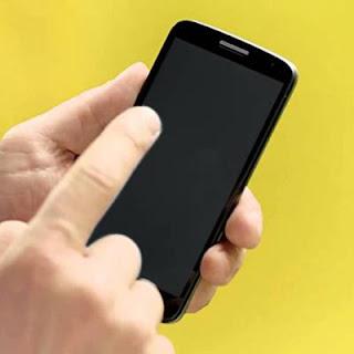 Cara Hidupkan Layar Smartphone Android Tanpa Tekan Tombol Power