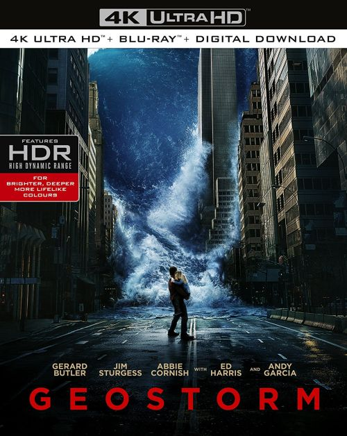 Geostorm 2017 1080p Bluray H264 AAC-RARBG