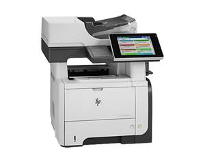 HP LaserJet Enterprise M525f
