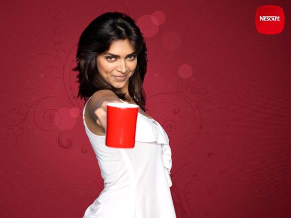 Indian Actress Deepika Padukone PhotoShoot In Hot Short White Dress